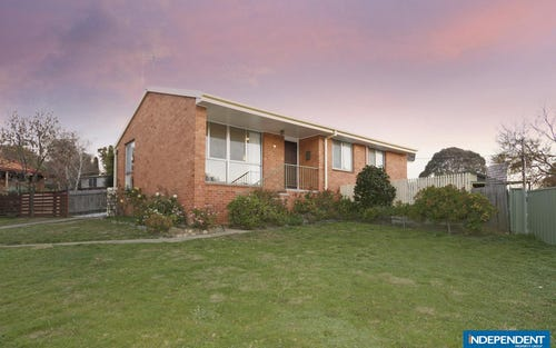 12 Boyland Close, Spence ACT 2615