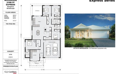 Lot 390 Austinmer Street, Albion Park NSW 2527
