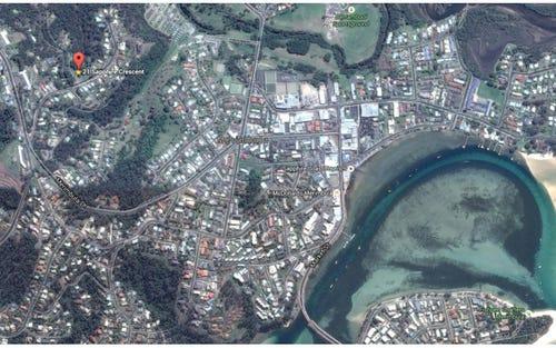 21 Sapphire Crescent, Merimbula NSW 2548