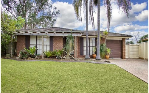 6 Youl Place, Bligh Park NSW 2756