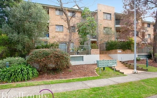 22/211 Mead Place, Chipping Norton NSW
