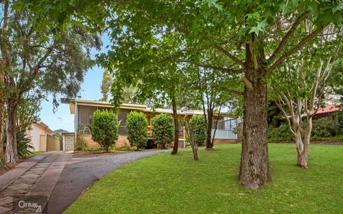 1 Centre Crescent, Blaxland NSW 2774