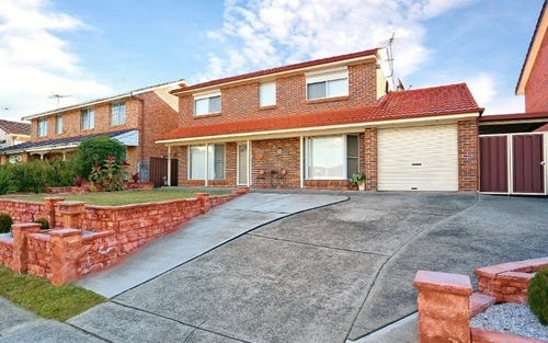 3 Mimosa Road, Bossley Park NSW 2176