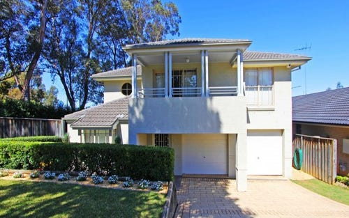 11 Greyfriar Place, Kellyville NSW 2155