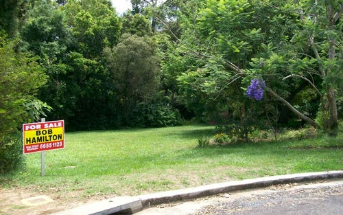 Lot 27, 13 Connell Place, Bellingen NSW 2454