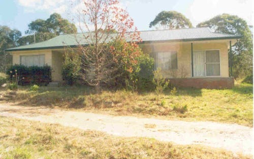 Address available on request, Dargan NSW
