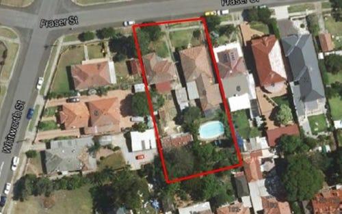 8-10 Fraser Street, Westmead NSW 2145