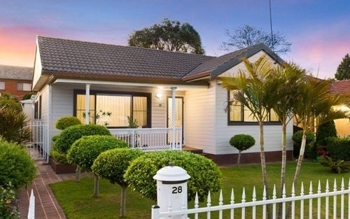 52 Highclere Avenue, Banksia NSW 2216