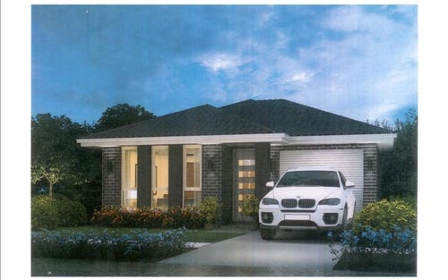 Lot 3700 Jordan Springs, Jordan Springs NSW 2747