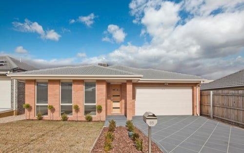 65 Charles Perkins Circuit, Bonner ACT