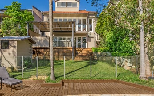 26 Congewoi Road, Mosman NSW 2088