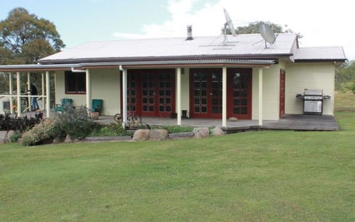 138 Lambs Valley, Glen Innes NSW 2370