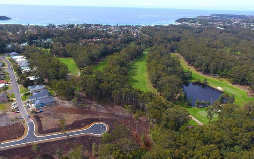 Lot 309 Yarrawonga Drive, Mollymook NSW 2539