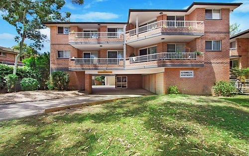 6/53 Fennell Street, North Parramatta NSW