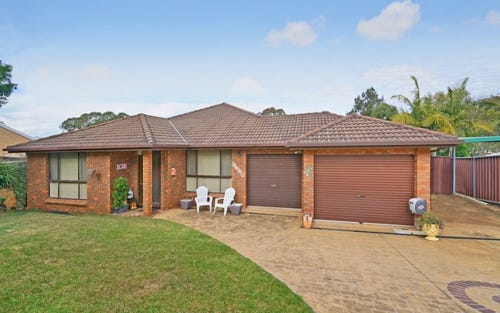 112 Chasselas Avenue, Eschol Park NSW