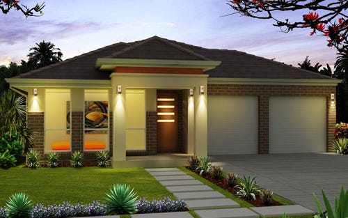 Lot 212 Cloverhill Crescent, Catherine Field NSW 2557