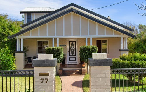 77 Upper Street, Tamworth NSW 2340