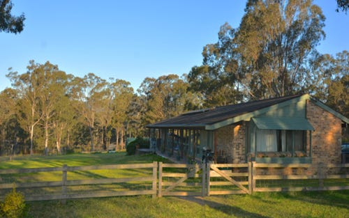 3620 Clarence Town Road, Dungog NSW 2420