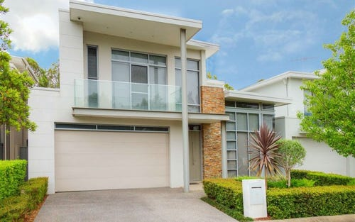 8 The Pointe, Bella Vista NSW