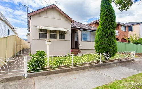30 Langtry Avenue, Auburn NSW
