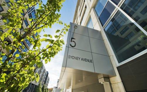 30/5 Sydney Avenue, Barton ACT