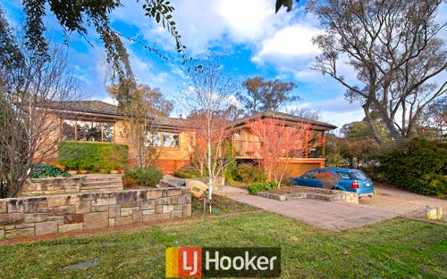 102 Vasey Crescent, Campbell ACT