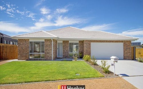 14 Elia Ware Crescent, Bonner ACT 2914