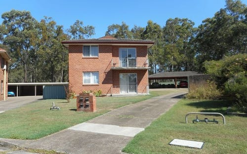 3/21 Blackett Close, East Maitland NSW
