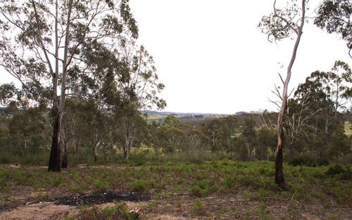 Lot 3, Hyde St, Bombala NSW 2632
