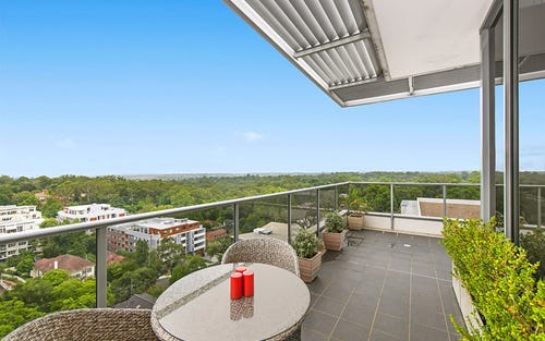 816/8 Merriwa Street, Gordon NSW