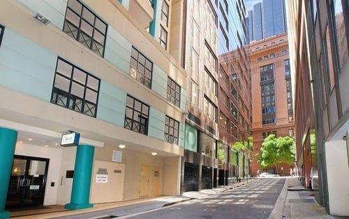 706/1 Hosking Place, Sydney NSW 2000