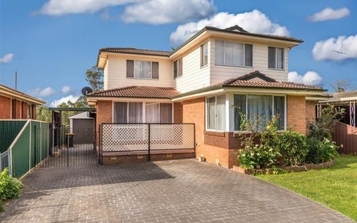 25 Caratel Crescent, Marayong NSW 2148
