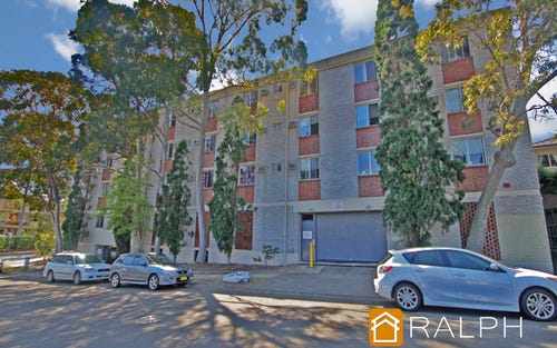 17/595 Willoughby Rd, Willoughby NSW