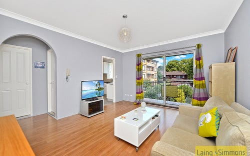 9/64 Eighth Ave, Campsie NSW