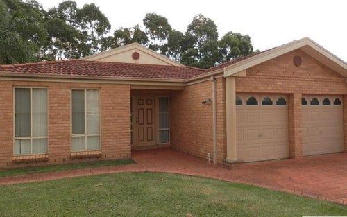 1 Mazari Grove, Stanhope Gardens NSW