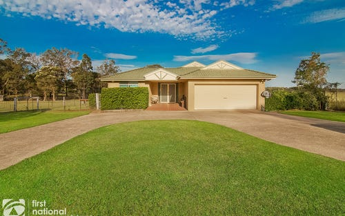 409 Londonderry Rd, Londonderry NSW 2753