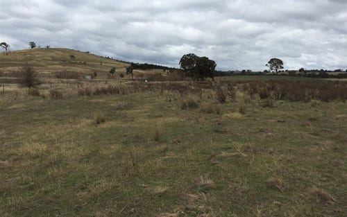 Lot 235 Berrabangalo Road, Gunning NSW 2581