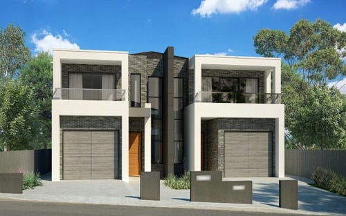 Lot 2, 27 Queens Road, Hurstville NSW 2220