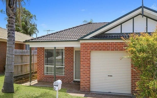 29a Casey Crescent, Kariong NSW