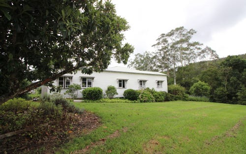 Lot 100 Pappinbarra Rd, Pappinbarra NSW 2446