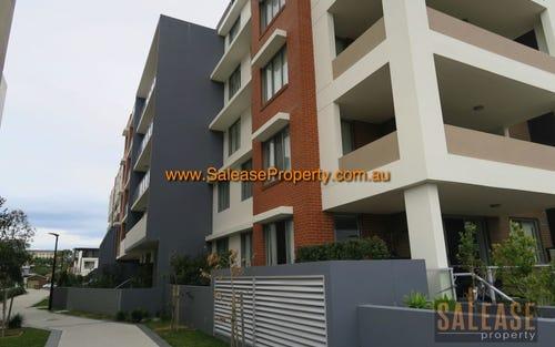 617/12 Rancom Street, Botany NSW