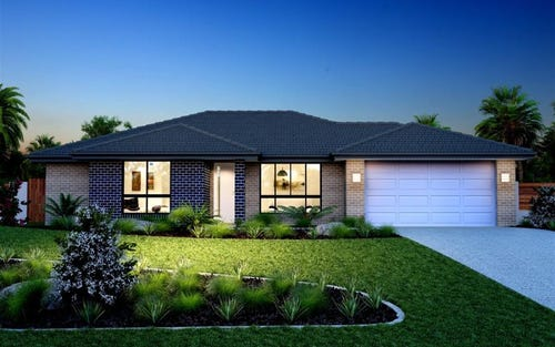 Lot 431 Corella Crescent, The Links Estate, Sanctuary Point NSW 2540