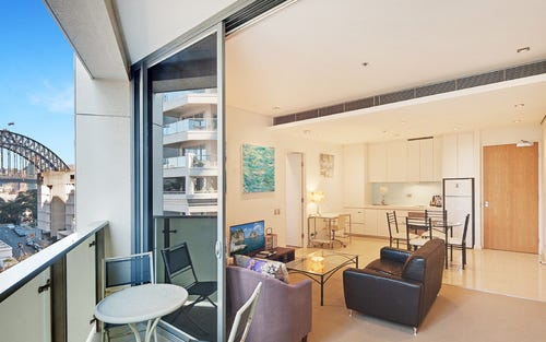 809/8 Glen Street, Milsons Point NSW