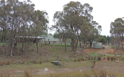 199 Old Station Creek Road, Run-O-Waters NSW 2580