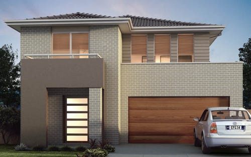 Lot 742 Diamond Hill Circuit, Edmondson Park NSW 2174
