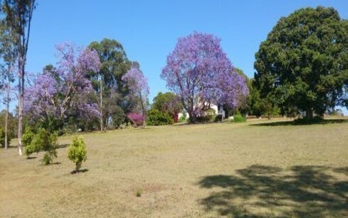 1715 Sextonville Road, Dyraaba NSW 2470