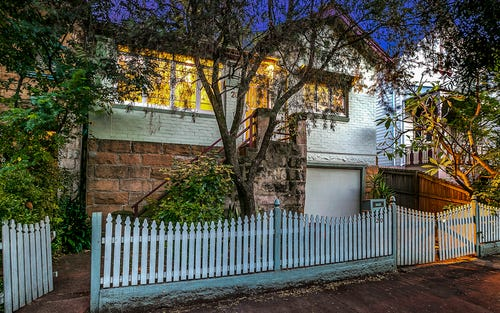 20 Railway Parade, Annandale NSW