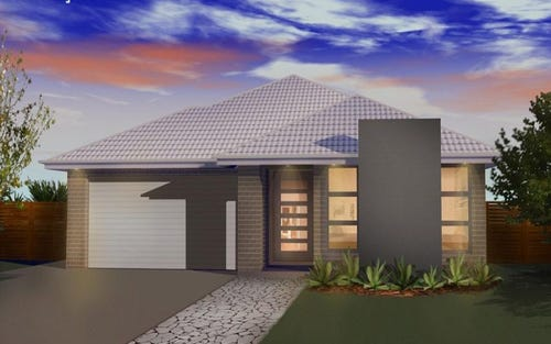 LOT435/HILL VIEW RD HILL VIEW RISE, Kellyville NSW 2155