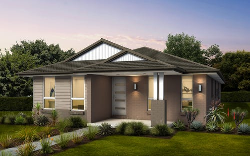 Lot 1134 Ellerton Avenue, North Rothbury NSW 2335