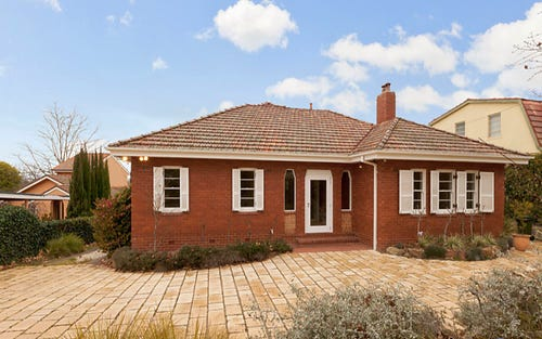 25 Arthur Circle, Canberra ACT 2600